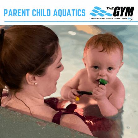 Parent/Child Aquatics